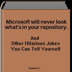 ¡Microsoft compra Github!