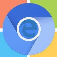 El nuevo Edge (un navegador  de Google disfrazado de Microsoft)